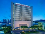 Yay to Staycay Everyday at Parkroyal Collection Marina Bay, Singapore