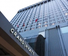 Dream Away and Get Away with 20% Off at Grand Hyatt Singapore
