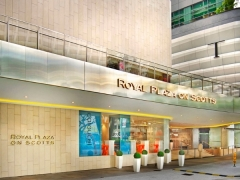 What the Duck?! Staycation at Royal Plaza on Scotts Singapore