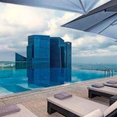 The Ultimate Relaxation at The Westin Singapore