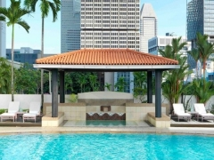 Suite Surprise at InterContinental Singapore