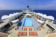 2N/3N Getaway Cruise on World Dream