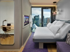 Workation Package at YOTEL Singapore
