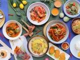 A THAI-RRIFIC Feast at Furama City Centre, Singapore