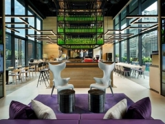 Tap Takeover Tuesday at YOTEL Singapore