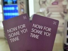 Stay Yo Way! – Double Up at YOTEL Singapore
