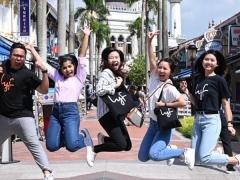 Hey Explorer! Make Memories with Ascott in Singapore