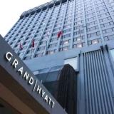 Plan your adventure at Grand Hyatt Singapore
