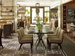 Gourmet Getaway with Waterfall Ristorante Italiano @ Shangri-La Singapore