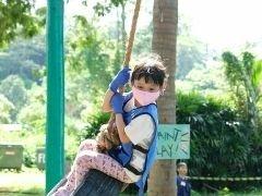 Adventure Play at Amara Sanctuary Resort Sentosa