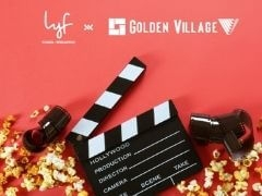 Movie & Stay Deal at lyf!