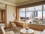Reconnect at The Ritz Carlton Millenia Singapore