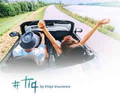 Car insurance: 25% off + S$10 worth of rewards