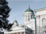 Book Flights from Singapore to Helsinki
