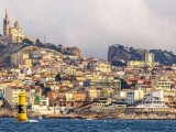Great airfares for your flight from Singapore to Marseille