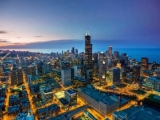 Fly from Singapore to Chicago with Qatar Airways