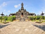 Fly from Singapore to Denpasar, Bali