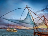 Book a flight from Singapore to Kochi