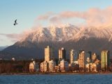 Fly from Singapore to Vancouver