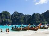 11D Cruise on Norwegian Sun Asia: Thailand, Vietnam & Malaysia to Bangkok from Singapore
