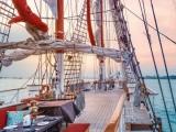 Royal Albatross - 10% off Dinner Cruises