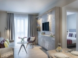 Enjoy One Night Free at Ascott's Serviced Apartments and Hotels