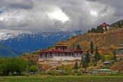 7D Mystical Bhutan