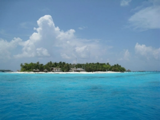 4D3N Maldives Land Only - NATAS PROMOTION