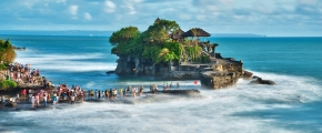 Bali: 3 Days 2 Nights + 1 Night FREE RELAXING (GA)