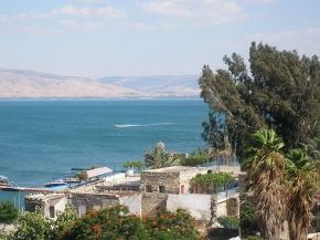 11D8N FASCINATING JORDAN & ISRAEL (NOV - MAR)