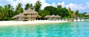 Maldives: 4 Days 3 Nights Free & Easy (SQ/MI)