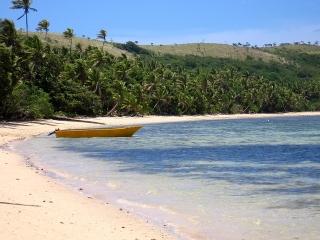 6 Nights New Zealand South Island + 2 Nights Fiji Island