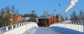 6D Aurora Finland & Santa Claus Village