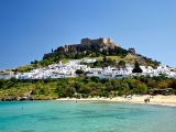 11D9N GREECE WITH AEGEAN SEA CRUISE
