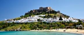 11D9N GREECE WITH AEGEAN SEA CRUISE