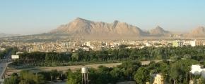11D HISTORICAL WONDERS OF PERSIA