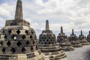 4D3N Merapi - Borobudur Tour