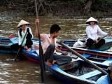 5D4N Ho Chi Minh Cu Chi / Vung Tau Beach / My Tho Cruise