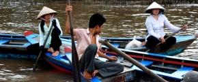 5D4N Ho Chi Minh Stopover / Vung Tau