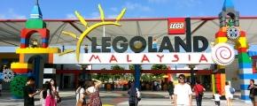 1D Legoland + Puteri Harbour Basic