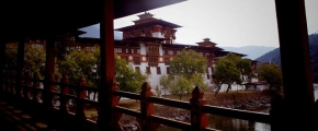 7D6N Amazing Bhutan
