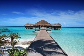 4 Days 3 Nights Maldives F&E (Land Packages Only)