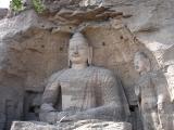 8D SHANXI ANCIENT TOUR