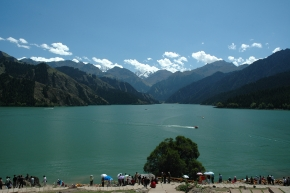 10DAYS AMAZING NORTH XINJIANG