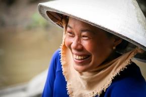 4D3N Ho Chi Minh / Cu Chi / My Tho Deal