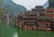 8Days Fantastic Zhangjiajie / Phoenix Ancient Town Super Value Tour
