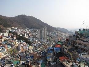Korea Eastern Course