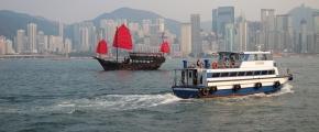 3D2N Hong Kong iClub Ma Tau Wai Hotel