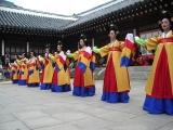 Korea Western Course