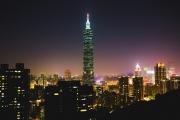 7 Days West Taiwan Tour